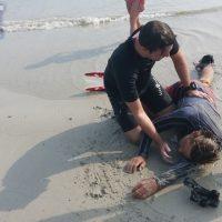 Rescue Diver Course Phuket 4