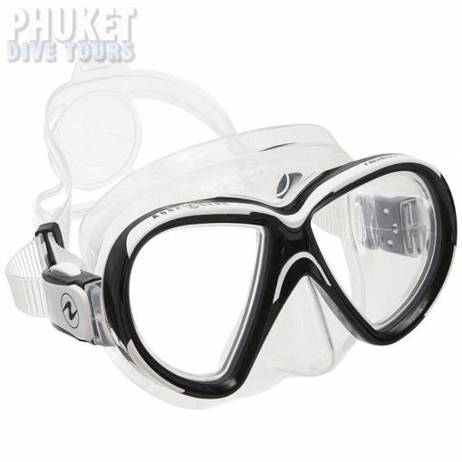 Reveal X2 scuba diving mask