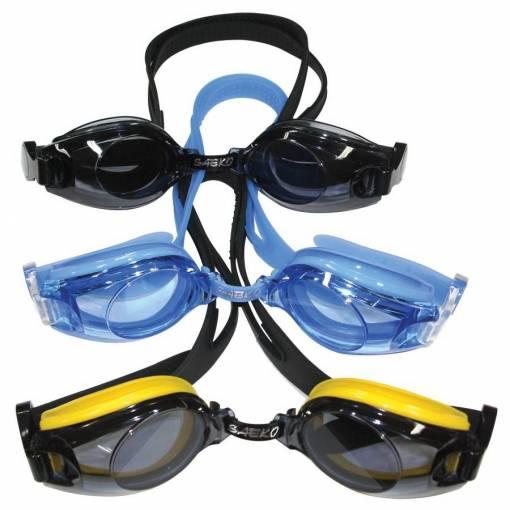SAEKO DIVE Wave Junior Swim Goggles - Phuket Dive Tours