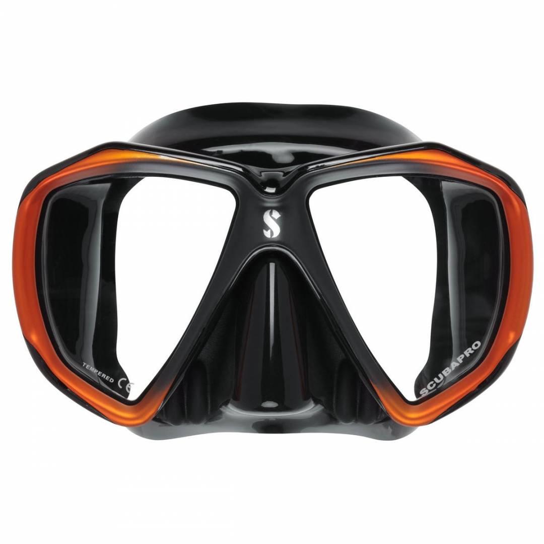 CUBAPRO Spectra dive mask