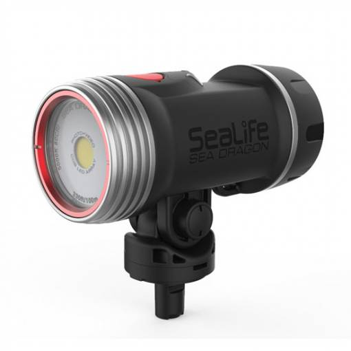 Sealife Dragon 2000 underwater camera strobe