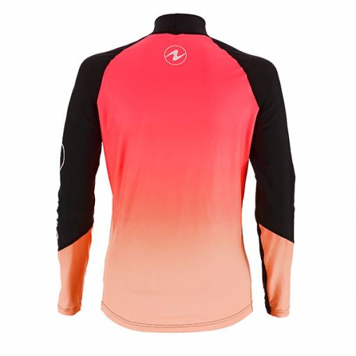Aqualung Rash guard frozen Souffle Pink Women