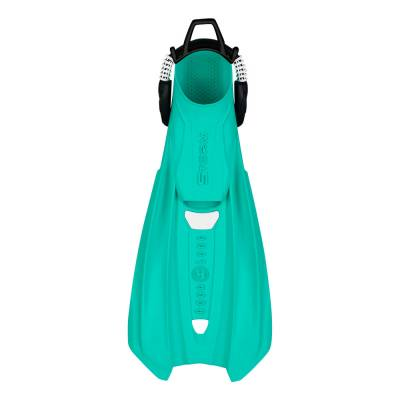 Aqualung Storm diving fins Glacier