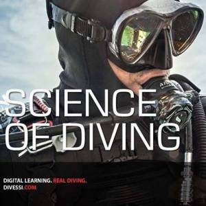 Science of Diving Specialty Course in Phuket.