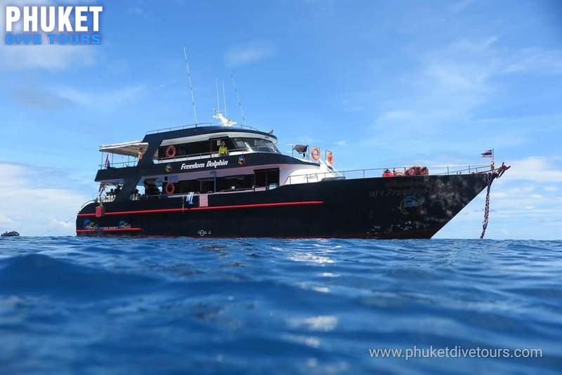 Scuba Diving For First Time Beginners 3800 THB