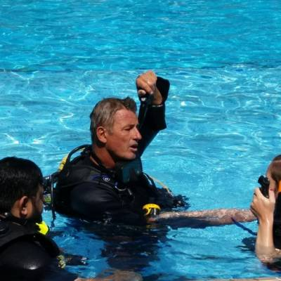 Diving Courses in Phuket