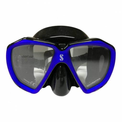 Scubapro Spectra Metallic Mask