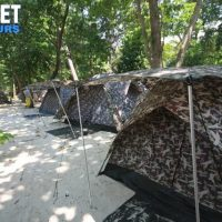Similan Islands Camping Overnight Trips