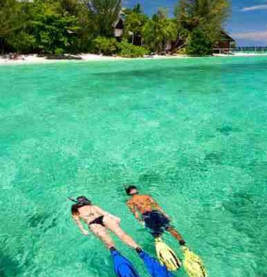 Racha Islands Snorkeling Phuket