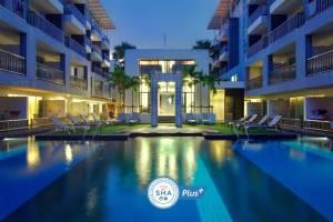 Sugar Marina Resort Fashion Kata Beach Phuket SHA Plus