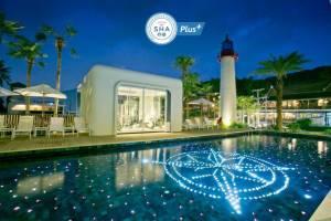 Sugar Marina Resort Nautical Kata Beach Phuket SHA Plus