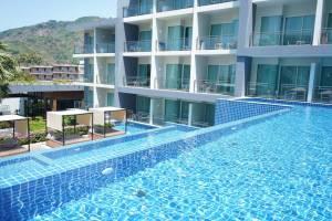 Sugar Palm Grand Hillside Kata beach Phuket SHA Plus