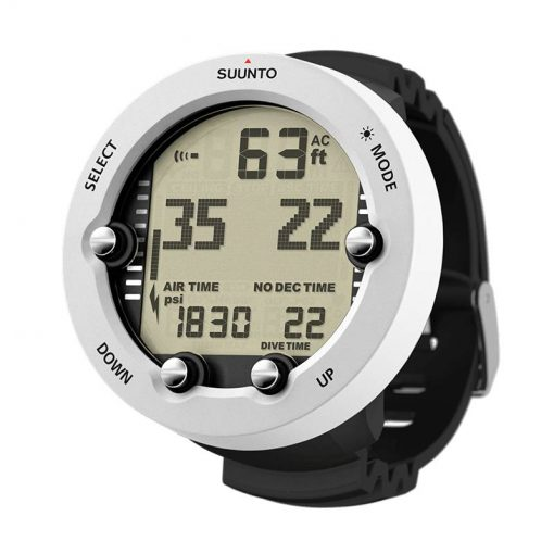 Suunto Novo white available in Phuket