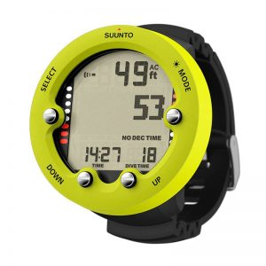 Suunto Novo lime available in Phuket