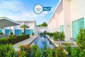 The Palmery Resort Kata Beach Phuket SHA Plus
