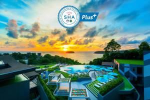 The SIS Kata Beach Phuket SHA Plus