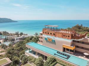 The Sea Galleri by Katathani Kata Beach Phuket SHA Plus