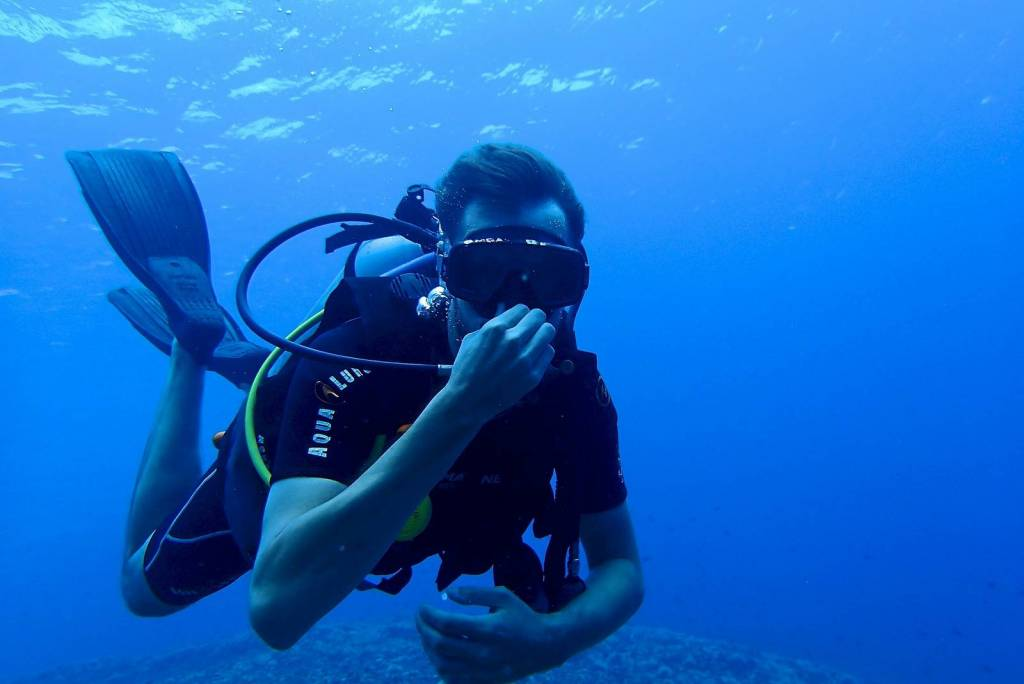 Tips for Safe Scuba Diving in Thailand