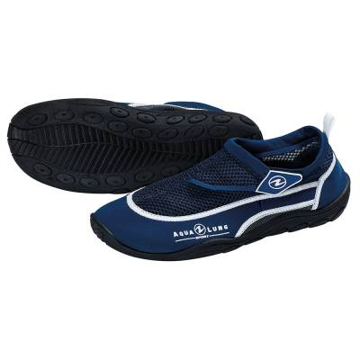 Venice Beach water shoes blue white