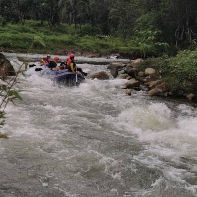 White Water Rafting Tours Phuket