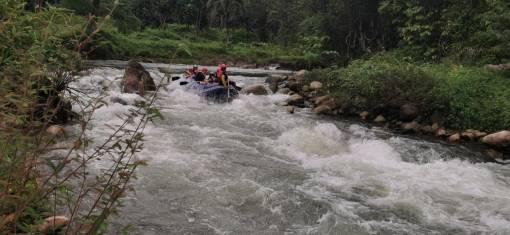 White Water Rafting Tours Phuket