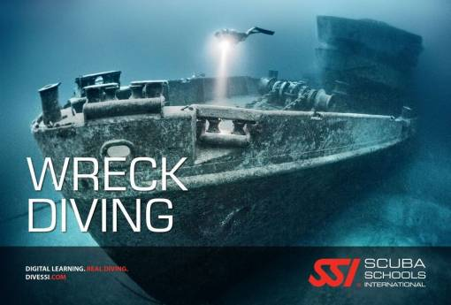 Wreck Diving Phuket