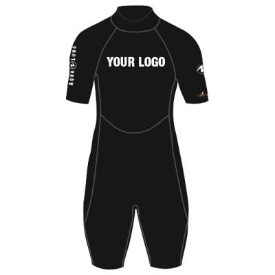 Aqualung Colby Shorty Wetsuit 3mm
