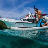 Rachay Yai Island Dive Phuket