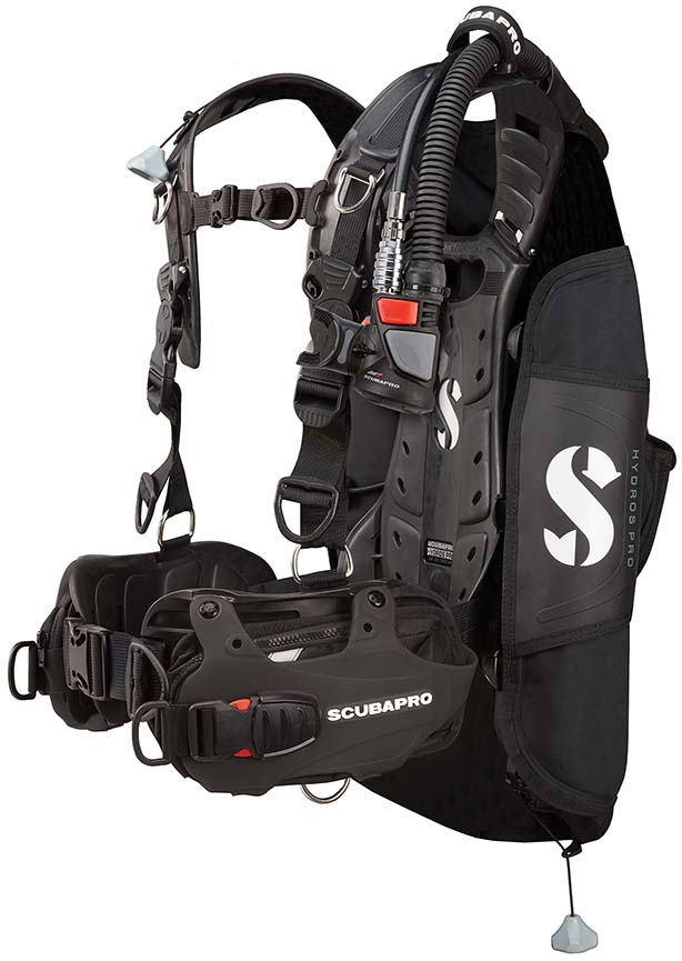Hydros Pro ScubaPro On Sale 30,500THB