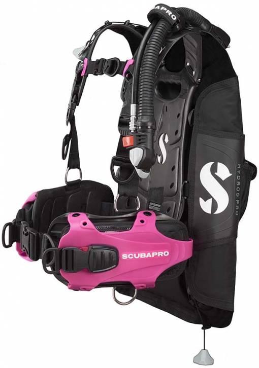 Hydros pro scubapro womens bcd