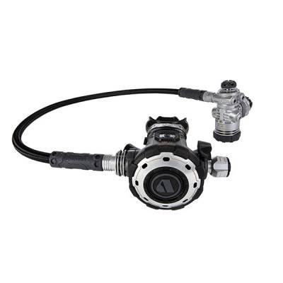 Apex MTX 1st & 2nd stage Din scuba diving regulator