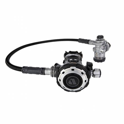 Apeks MTX 1st & 2nd stage Din scuba diving regulator