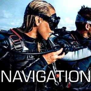 navigation scuba diving course phuket
