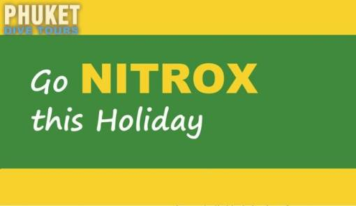 Learn to Dive on Nitrox