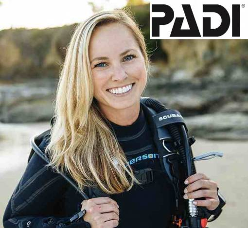 padi open water diver course at Shark Point