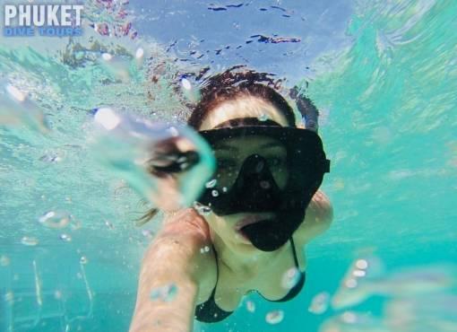 phuket snorkeling trips