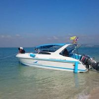 small speedboats for rent in phuket