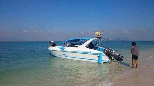 Phuket Private speed boats