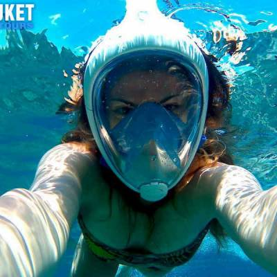 Racha Yai Snorkeling