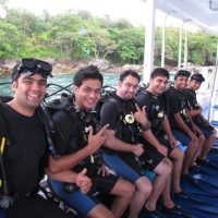 Diving Course in Phuket for Beginners