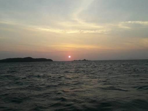 6:30 am sunrise