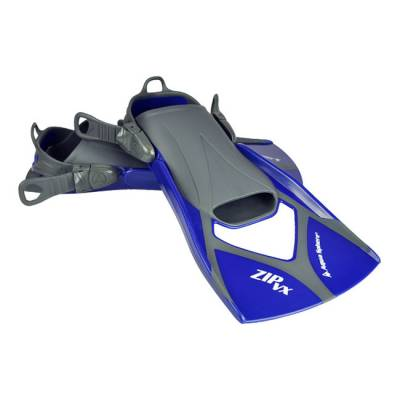 Aquasphere Fins blue